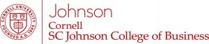 Cornell University Johnson Essay Analysis