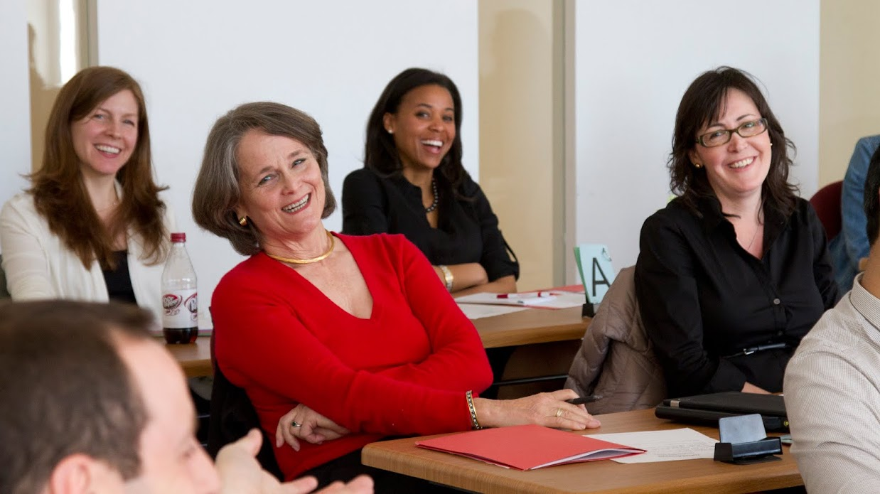Should My MBA Admissions Consultant Have Graduated from My Target School? - mbaMission