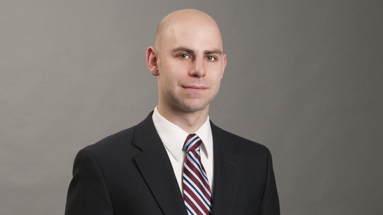 Professor Profiles: Adam Grant, The Wharton School of the University of Pennsylvania - mbaMission